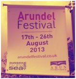 Arundel Festival!
