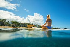 Can't Sit Still on Vacay? Three Hotels with SWEET Travel Fitness Programs   Because sitting still is kinda boring.