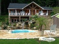 Beautiful Guntersville Lakefront Vacation Rental | VRBO
