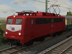 Lokomotiven der BR 110.1-2