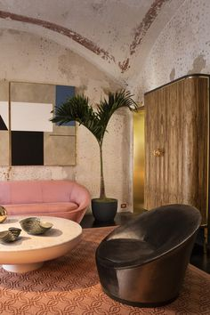Sé Created a Four Rooms Apartment at Rossana Orlandi Gallery | Trendland
