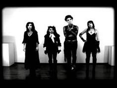 How to Dance Goth - YouTube