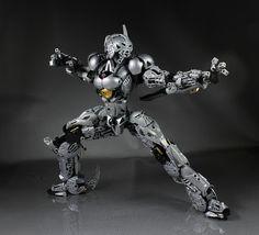 Silver Blade | Flickr - Photo Sharing!