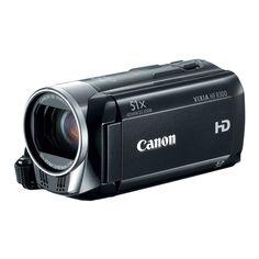 Videocámara Canon Negra HD Mod. 5978B001AA *Hasta agotar existencias* Graba tus mejores momentos en Alta Definición con esta videocámara y compártelos al momento en tu canal de YiuTube, gracias a su conexión Wi-Fi. Tiene pantalla de 3 pulgadas y es compatible con tarjetas de memoria SD, SDHC y SDXC
