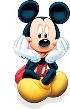 Fofo! Mickey Mouse Png, Mickey Mouse E Amigos, Mickey Mouse Pictures, Mickey Mouse Parties, Mickey Mouse And Friends, Theme Mickey, Mickey Mouse Birthday, Scrapbook Da Disney, Wallpaper Do Mickey Mouse