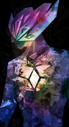Solar plexus-I mean nexus crystal  By: Salamispots https://www.facebook.com/salamispots/photos/a.626253050820705.1073741833.618255741620436/740290669416942/