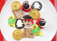 cake idea, neverland pirat, cake decorations, pirate cakes, 3rd birthday