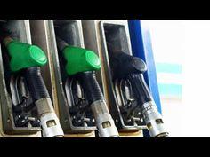 Narrowcasting, je ziet het steeds vaker. Voor Tank en Scheur maakt van Eck en Oosterink de animatie voor aan de benzinepomp.