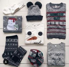 Beth's Holiday Collection♡ Pinterest : ღ Kayla ღ