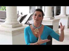 Barbara Bermudo habla para el blog Mama XXI