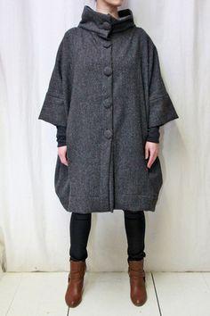 lj struthers gallery coat
