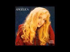 3° CD da Angélica - 1990 (Completo)