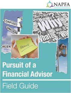 Fee-Only Financial Advisors Home - NAPFA - The National Association of Personal Financial Advisors