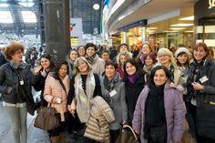 Le Bloggalline - Milano - Novembre 2013