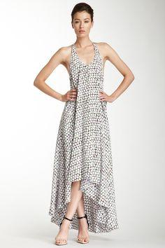 DVF Casandra Beach Silk Dress on HauteLook