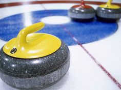 Happy Curling is Cool Day! Celebrate the of February by re-watching some of the 2014 Sochi Curling! Summer Curls, Curling Stone, Leadership Models, Sports Wallpapers, Winter Olympics, Bucket, Favorite Things, Canada Cup, Games