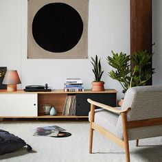 West Elm launches furniture line with L.'s Commune Design - Curbedclockmenumore-arrow : We're feeling the west-coast-luxe vibes Living Room Inspiration, Interior Design Inspiration, Home Decor Inspiration, Home Interior Design, Daily Inspiration, Interior Styling, Living Room Designs, Living Room Decor, Living Spaces