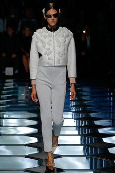 Balenciaga - Women's Ready-to-Wear - 2015 Spring-Summer