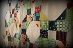 Enter your quilt for a chance to win the blue ribbon!
