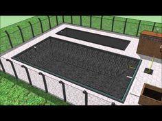 Biodigestor - produção de energia elétrica através de biogás