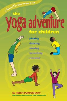 1000 images about kids yoga books and stories on