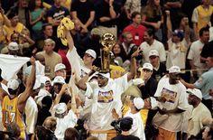 2000 Los Angeles Lakers