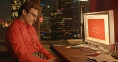 Why 'Her' Is the Best Movie Ever Made About the Singularity.