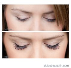 eaca1ffbb15 7 Best Before After images in 2014 | Lash extensions, Beautiful ...