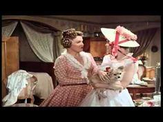 Film Das Dreimäderlhaus 1958