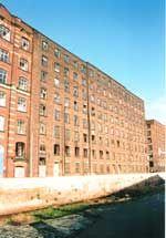 Royal Mill