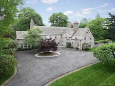English Country Manor