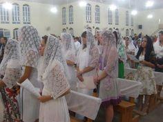 Women of Tradition: faithful, modest