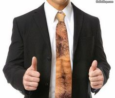 Worst tie ever. more like best tie ever