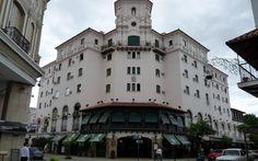 Hotel Colonial Salta capital, Argentina
