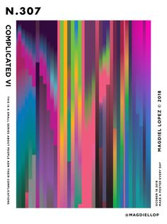 Poster Design Everyday By Magdiel Lopez Cuba Gallery Graphisches Design, Buch Design, Creative Design, Design Model, Graphic Design Posters, Graphic Design Illustration, Graphic Design Inspiration, Geometric Graphic Design, Poster Design Layout