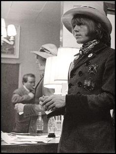 The Rolling Stones: Brian Jones