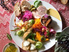 丸山智博シェフ 「メゾン サンカントサンク」 自慢の前菜盛り合わせ 5種のレシピ | Recipe