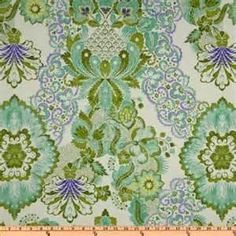 damask purple and mint - Search