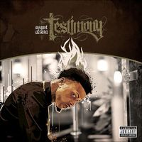 Testimony (Deluxe Version) by August Alsina
