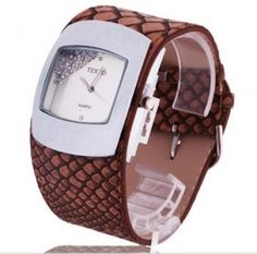 barna Watches, Leather, Accessories, Fashion, Moda, Wristwatches, Fashion Styles, Clock, Fashion Illustrations