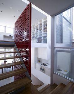 Galería de Casa Balmain / Carter Williamson Architects - 1