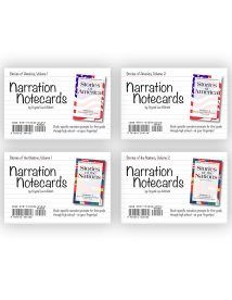 Narration Notecards