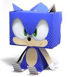Sonic !