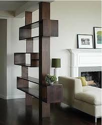 Image result for room divider shelving