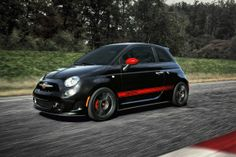 #ƒiat #500 #Abarth: debutto in India previsto nel 2013
