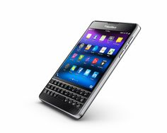 AT&T Version of the BlackBerry Passport