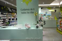 Farmacia Juana Lorenzo, A Coruña, Spain #pharmacy #farmacia