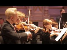 Peter and the Wolf - Leroy Anderson: Fiddle Faddle. Vancouver Symphony Orchestra.
