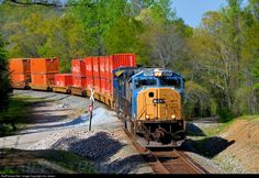 All Over The World, The Past, Jim James, Csx Transportation, High Iron, Train Pictures, Steam Locomotive, Model Trains, Alabama