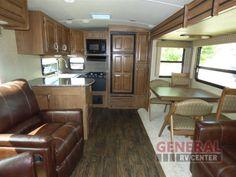 New 2016 Keystone RV Laredo 294RK Travel Trailer at General RV | Huntley, IL | #128737